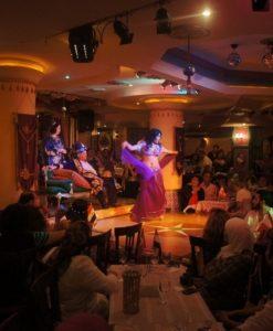 Sultana's Dinner & 1001 Nights Show
