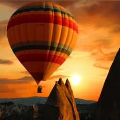 Trip to Cappadocia