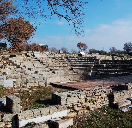 Trojan War - Ancient History
