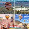 Cappadocia Hot Air Balloon   Cappadocia Tours image