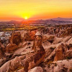 Day Tour to Cappadocia