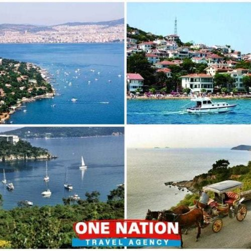 Princes Islands Tour from Istanbul