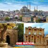 4 Days Istanbul and Ephesus Tour