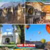 6 Days Istanbul and Cappadocia Package Tour