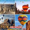 Cappadocia Tour from Istanbul by Plane