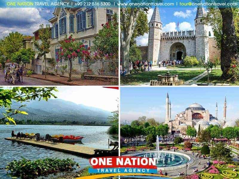 6 Days Istanbul Package Tour photo