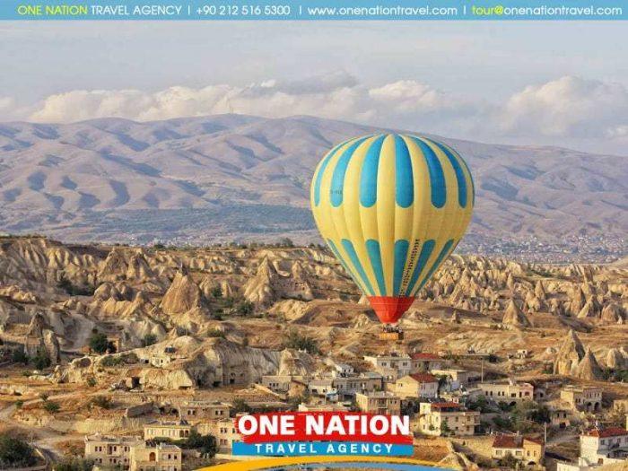 Cappadocia Balloons