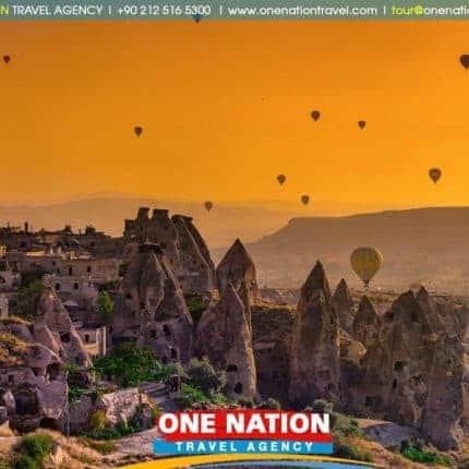 Cappadocia Tour Photo