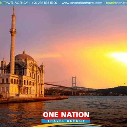 10 Days Istanbul Cappadocia Pamukkale and Ephesus Tour