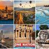 12 Days Istanbul Cappadocia Pamukkale Pergamon Ephesus Priene Miletus and Didyma Tour
