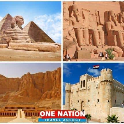 Best of Egypt - 8 day tour
