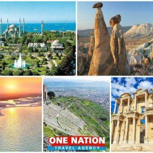 7 Days in Turkey