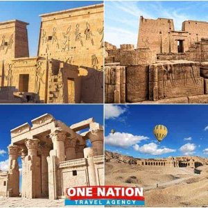 Egypt Itinerary 4 Days