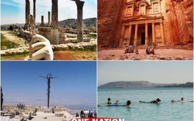 Best Jordan Tour Package 5 Days / 4 Nights