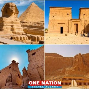 8 Days Cairo Aswan and Luxor Tour By Sleeper Train