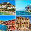 10 Days Athens, Crete, Heraklion (Crete), Mykonos, Patmos, Rhodes, Santorini & Kusadasi Tour