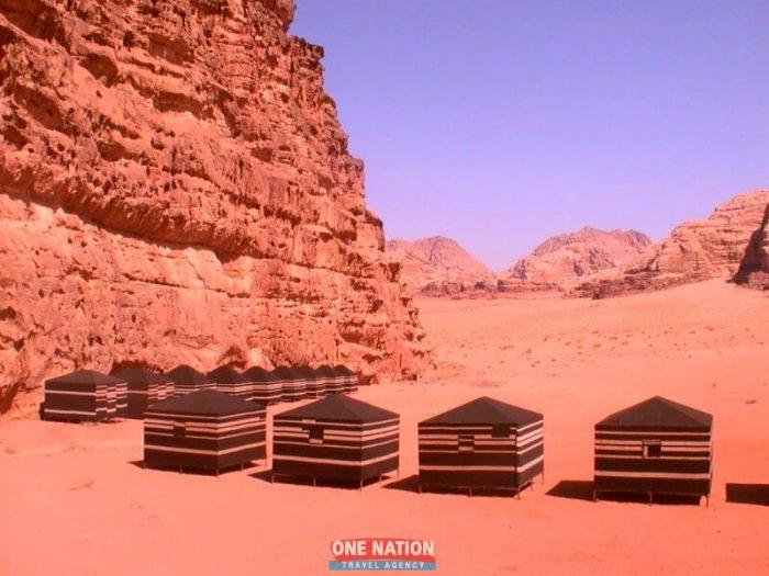7 day jordan itinerary
