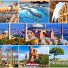 9 Days Private Tour of Istanbul Cappadocia Pamukkale Ephesus Pergamon Gallipoli and Troy