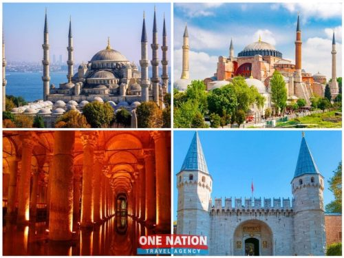 Full Day Private Tour of Istanbul